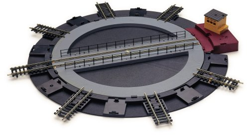 Hornby R070 00 Gauge Turntable Electric