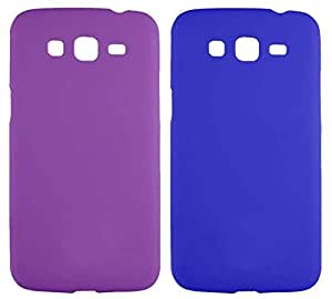 2 Pieces Winsome Deal Exclusive Hard Back Cover Case for Samsung Galaxy S3