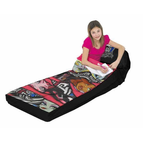 Monster High Inflatable Slumber Bed - 1