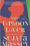 The Typhoon Lover (Rei Shimura Mysteries)