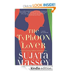 The Typhoon Lover: Rei Shimura Series, Book 8 (Rei Shimura Mysteries)