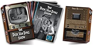 The Dick Van Dyke Show - Season Two (Five Disc Boxed Set) from Image Entertainment