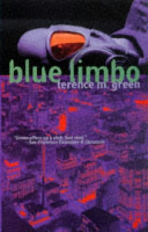 Blue Limbo, TERENCE M. GREEN