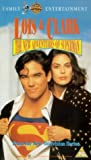 Lois & Clark - The New Adventures of Superman [VHS]