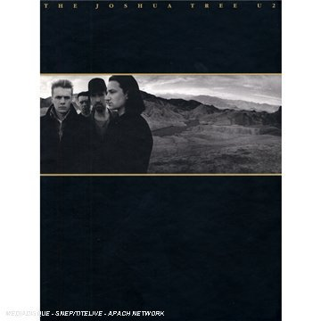 U2 - The Joshua Tree (Twentieth Anniversary Edition) - Zortam Music
