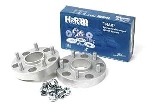 H&R Trak+ 20mm DRS Wheel Adaptor Bolt 5/114.3 Center Bore 70.5 Stud Thread 1/2in. UNF