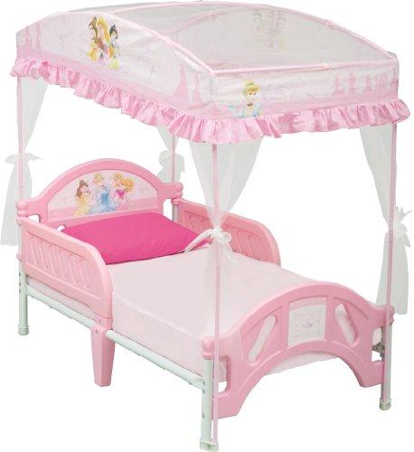Girl Princess Beds 2174 front