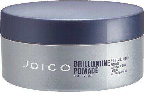 Pomades waxes joico brilliantine pomade 1 7 oz for Pitture brillantinate