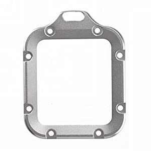 ST-44 Lens Adater Ring For GoProHD Hero 3 - Silver