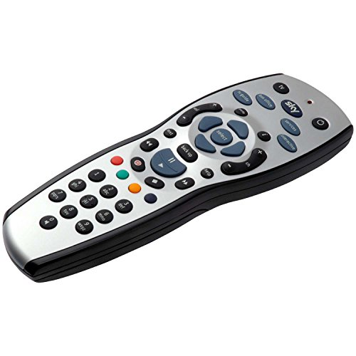 Brand NEW SKY + HD Sky Plus HD mando a distancia de reemplazo directo-última versión rev10con pilas