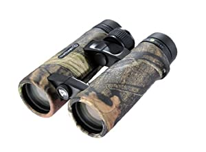 Vanguard 10x42 Mossy Oak Binocular with ED Glass (Camouflage)