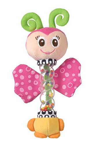 Playgro Twinkle Stick Butterfly for Baby - 1