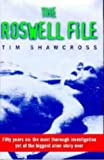 img - for Roswell File book / textbook / text book