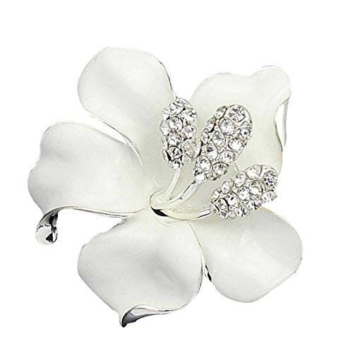 conteverr-elegent-crystal-flower-shape-brooch-and-pin-for-lady-white