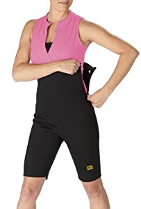 Everlast for Her All-in-One Body Slimmer by Everlast
