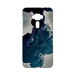 BLUEDIO Designer Printed Back case cover for Asus Zenfone 3 (ZE552KL) 5.5 Inch - G5585