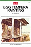 Egg Tempera Painting (Artists Library Series)