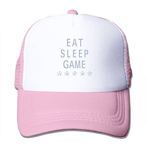 long5zg-cappellino-da-baseball-unisex-adulto-rosa-taglia-unica