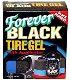 41MCNGW4BZL. SL160  Forever Black Tire Gel