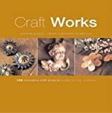 cover of Craft Academy: 100 Innovative Craft Projects - A Step-by-step Workbook (Craft)