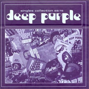 Deep Purple - Singles Box Set - Zortam Music