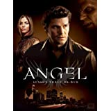 Angel - Season Three ~ David Boreanaz