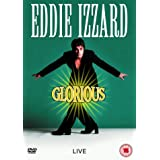 Eddie Izzard: Glorious [DVD]by Eddie Izzard