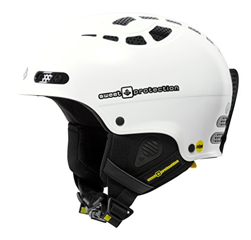 Sweet Protection Erwachsene Helmet Igniter MIPS