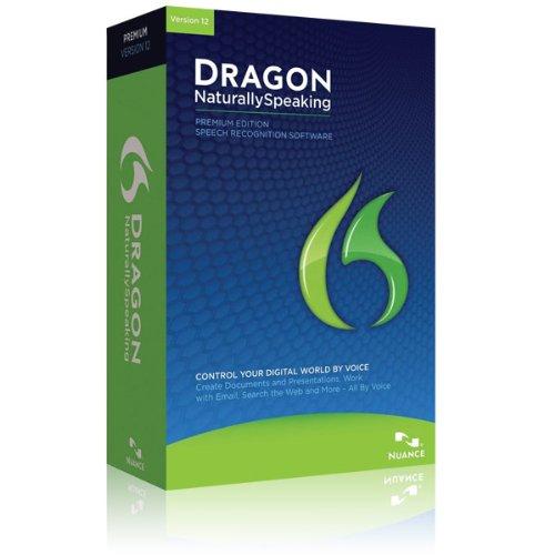 Dragon Naturally Speaking 11- Premium Edition