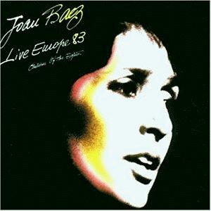 Joan Baez - Live Europe 83 (Children of the Eighties) - Zortam Music