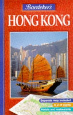 Baedeker's Hong Kong