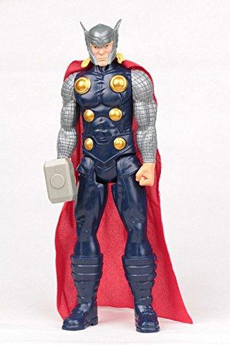 [30 CM, The Avengers Action figure model doll] (X Men Juggernaut Costume)