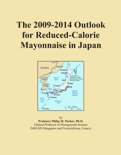 The 2009-2014 Outlook for Reduced-Calorie Mayonnaise in Japan