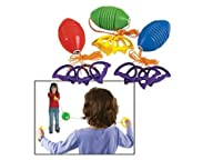 Blue Zoom Sliding Ball Family Game Slider Toy