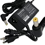 AC Adapter Power Supply&Cord for