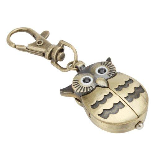 vintage-silver-big-eye-owl-bird-keychain-pocket-watch-clock-key-ring-quartz-dial-man-women-watch-min