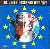 echange, troc Various - Great European Marches