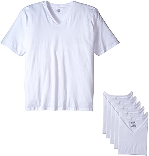 Jockey Men 39 S T Shirts Big Tall Classic V Neck T Shirt