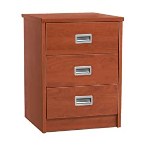 Stance Healthcare 32 Wide Behavioral Health Threedrawer Dresser Storage Cabinets