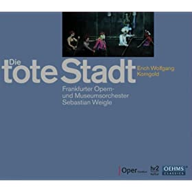 Die tote Stadt (The Dead City), Op. 12: Act I Scene 2: Frank! Freund! (Paul, Frank)