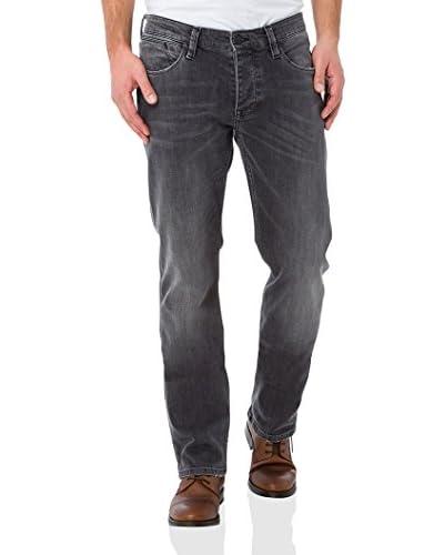 Cross Jeans Vaquero Dylan Gris Oscuro
