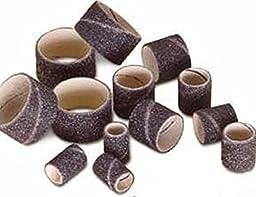 Abrasive Bands No Lap 3/8\