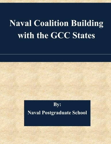 Naval Coalition Building with the GCC States