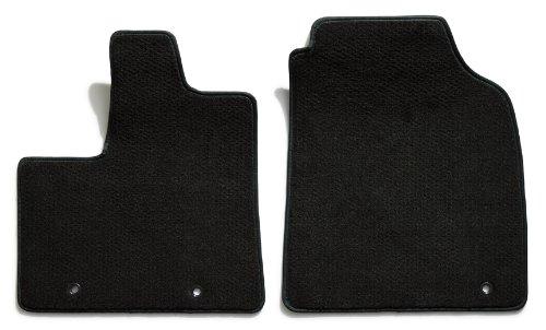 premier-custom-fit-2-piece-front-carpet-floor-mats-for-smart-fortwo-premium-nylon-black