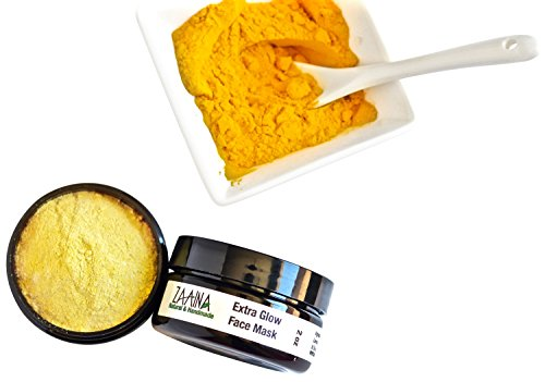 Extra Glow Natural Handmade Face Mask; Skin Lightening Face Mask; Face Mask; Skin Brightening Clay Face Mask; Skin Care Products; Natural Skincare; Handmade Skincare; Organic Skincare