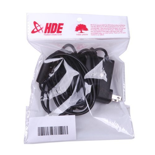 Portable, HDE Power Supply Cable for Kinect Consumer Electronic Gadget Shop (Hde Power Supply Cable For Kinect compare prices)