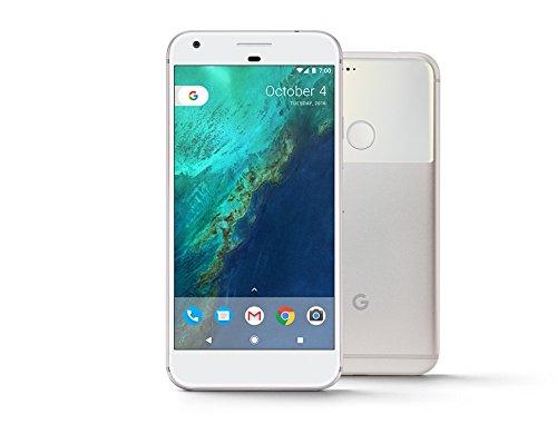 Google Pixel Phone 32GB - 5 inch display ( Factory Unlocked US...