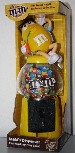 mms-mm-spender-dispenser-sun-loving-yellow-tourist-coin-bank-ca-28-cm-hoch