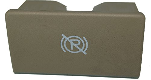 Hummer H3 Parking Brake Release Handle Cashmere 10387591 (Bicycle Hummer compare prices)