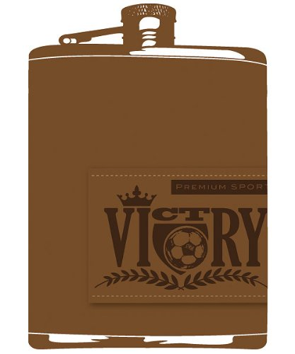 H2O-Hip-to-Own-Stainless-Flask-Soccer-Victory